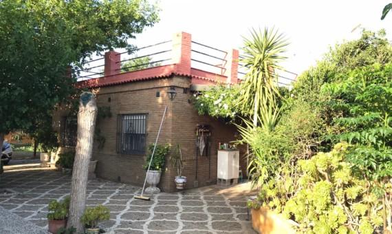 Terreno en venta: Los Cerros - Montequinto (VL200).