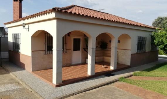 VENTA DE PARCELA SEVILLA: URB. LAS MINAS – CASTILBLANCO DE LOS ARROYOS
