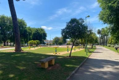 Venta de chalet en Sevilla: Urb. club Virgen del Pilar – Montequinto