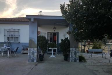 Parcela en Las Palmas - Carmona (NIV116).