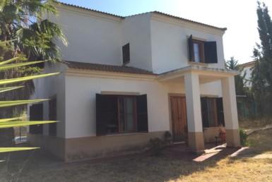 Parcela en Sargento Mayor - Los Palacios (UR13).