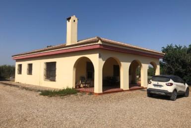 Parcela en Los Naranjos - Aznalcazar (AL106).