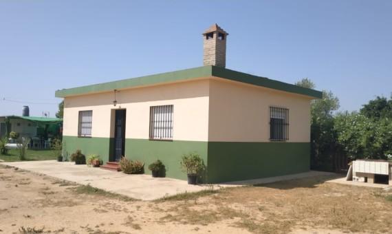 Parcela en Don Rodrigo - Utrera (UR63B).