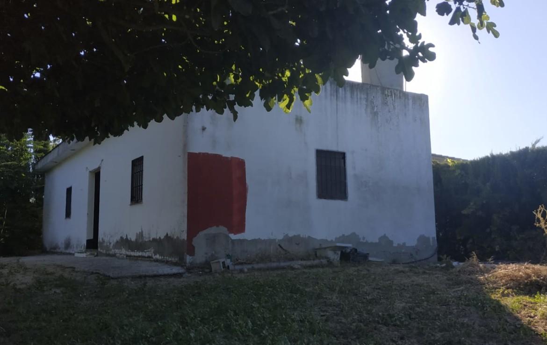 Venta de parcela en Sevilla: Urb. Las Alcantaras - Los Palacios