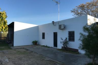 Venta de parcela en Sevilla: Vistalegre - Utrera (UR1380)