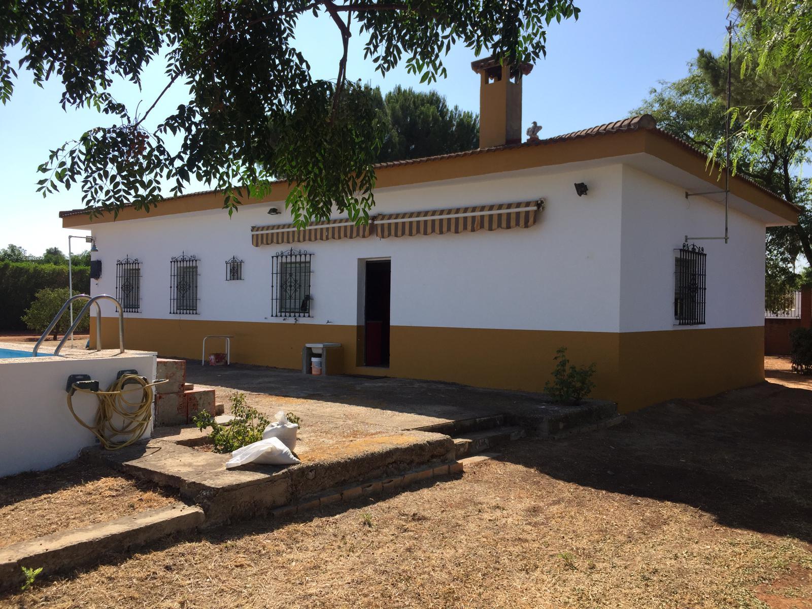 Parcela en Camposol - Carmona (NIV165B).