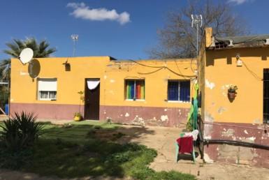Finca en San tiche - Carmona (NIV165B).