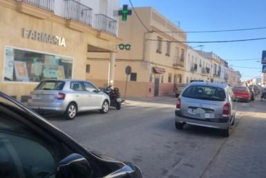 Venta de casa en Sevilla: Bda. San José- Utrera.