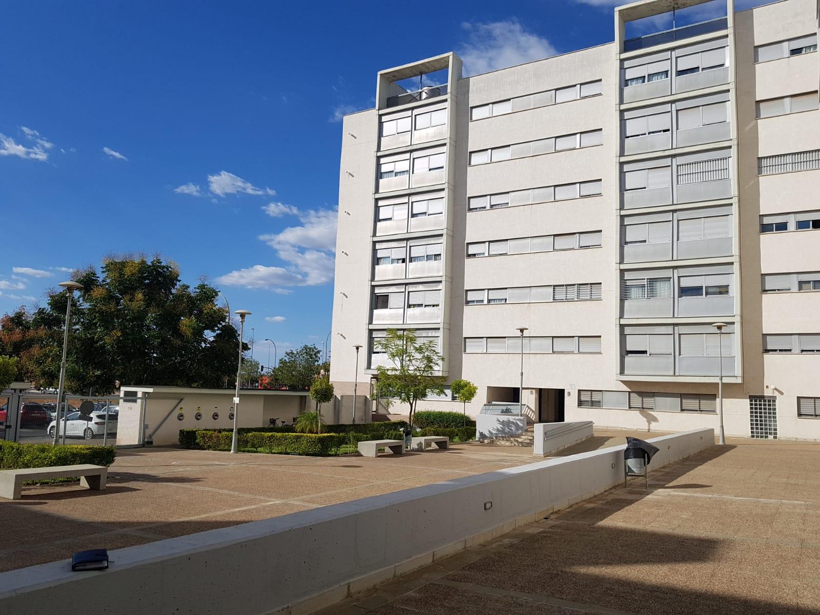 Pino Montano (pisos y casas)