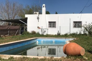 Finca en Sevilla: El Fantasma - Utrera (UR168).