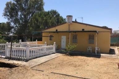 Venta De Parcela en Sevilla : Urb. Los Ranchos – Sanlúcar La Mayor