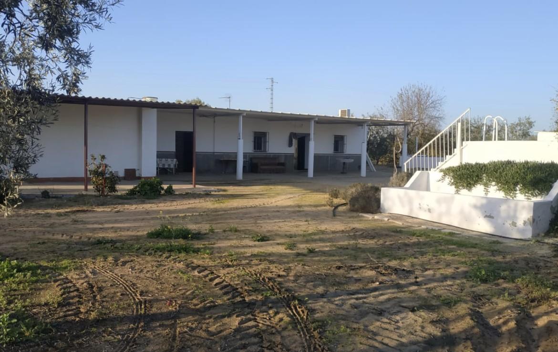 Venta de parcela en Sevilla: Urb. El recuero – Utrera