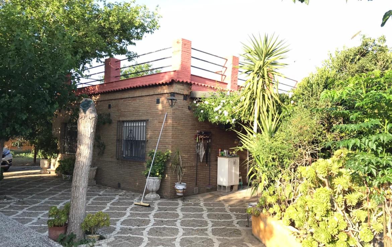 La Rinconada - urb. Las Ratas 2: Venta de parcela en Sevilla (SN130).