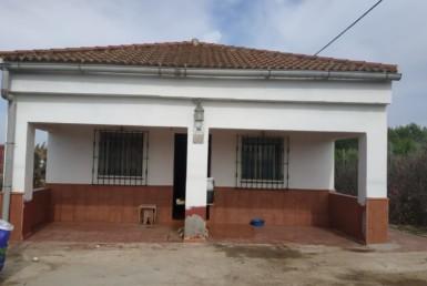 Parcela en Sevilla: Las Palmas - Carmona (NIV790).