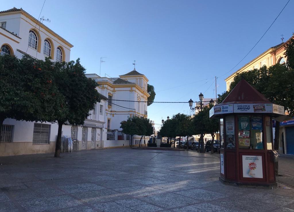 Piso en venta en Sevilla: zona Utrera centro 2 (UR1250).