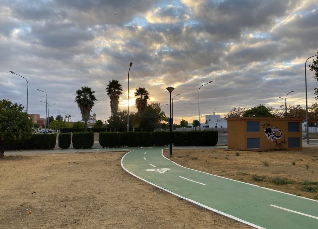 Piso en venta en Sevilla: Zona Ruedos de consolacion - Utrera (UR95Z).