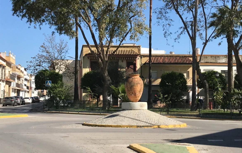 Utrera - Barriada Ayala: Venta de piso en Sevilla (UR177).