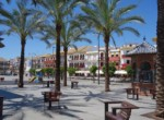 Utrera - zona Utrera centro 8: Venta de piso en Sevilla (UR147)