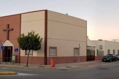 Carmona - urb. Los Naranjos: Venta de parcela en Sevilla (NIV65).