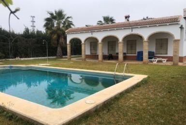 Venta de parcela en Sevilla: Urb. Manos LLenas - Pilas