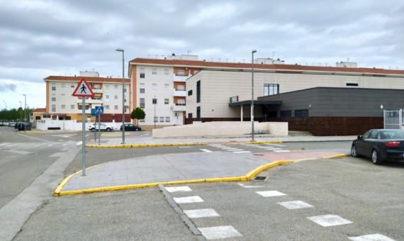 Venta de local en Sevilla: Zona los Ratones – Los Palacios