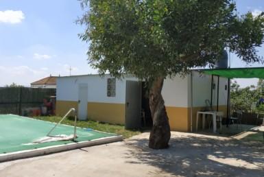 Parcela en Sevilla: Monroy - Los Palacios (UR51).