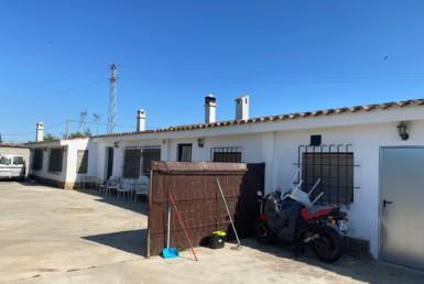 Venta de parcela en Sevilla: Urb. Matachica – Alcala de Guadaira