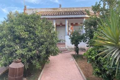 Parcela en venta en Torrepalma en Carmona (NIV59).