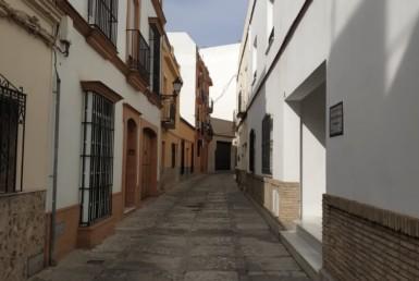 Parcela en venta en La Galbana en Alcalá de Guadaira (AR110B).