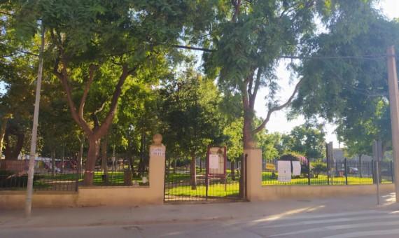 VENTA DE PISO EN SEVILLA: ZONA DE PARQUE DE LA LIBERTAD- UTRERA