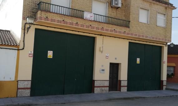 Venta de Casa en Sevilla: Zona Centro- Burguillos
