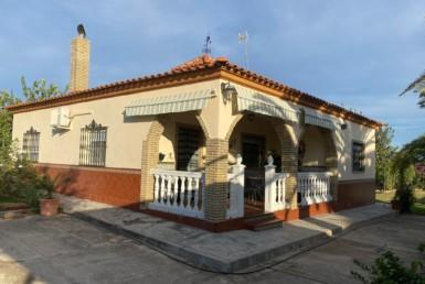 Venta de parcela en Sevilla: Urb. La Matilla – Arahal