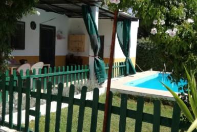 Parcela en venta en Venta el Monje en Marchena (AR850).