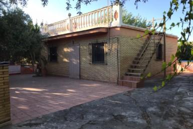 Venta de parcela en Sevilla: Urb. Torrepalma - Carmona (NIV108).