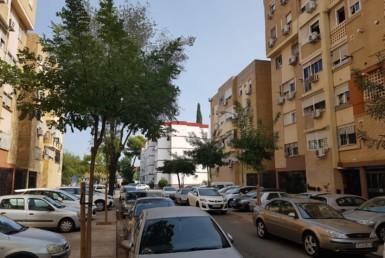 LOS MARES – PINO MONTANO: ALQUILER DE PISO EN SEVILLA