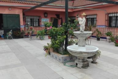 Parcela en venta en La Pilarica en La Puebla del río (AL86C).
