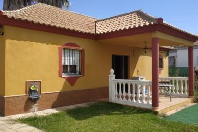 Piso en venta: San Juan Bosco - Utrera (UR1070).
