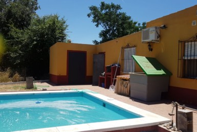 Parcela en Ventanal Bajo - Carmona (NIV119D).
