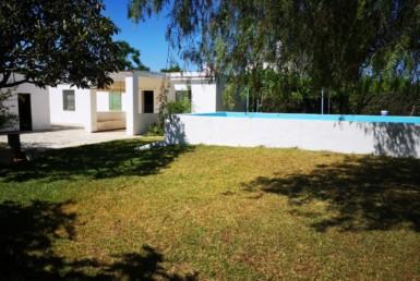 Parcela en Santa Iglesia - Almensilla (AL870).
