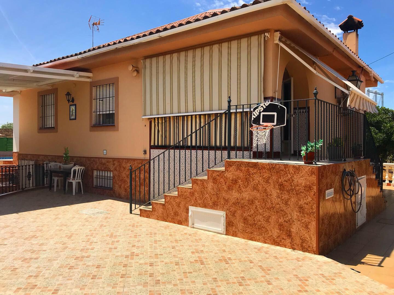 Parcela en El Comodoro - Utrera (UR2175).