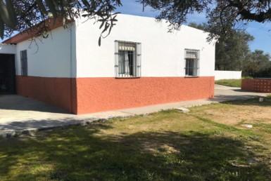 Parcela en Sevilla: La Jordana - Utrera (UR80).
