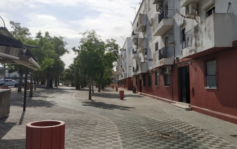 Piso en La Fontanilla - Utrera (UR496).