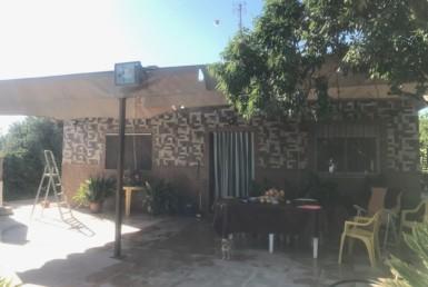 Parcela en Las Perdigueras - Utrera (UR1035).