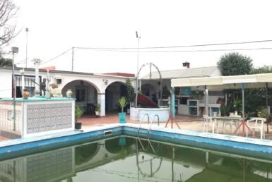 Parcela en Los Granadillos - Utrera (UR869).
