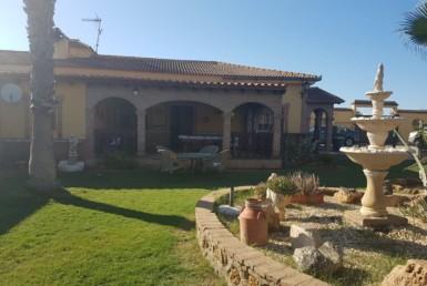 Parcela en Los Jinetes - Carmona (NIV177)