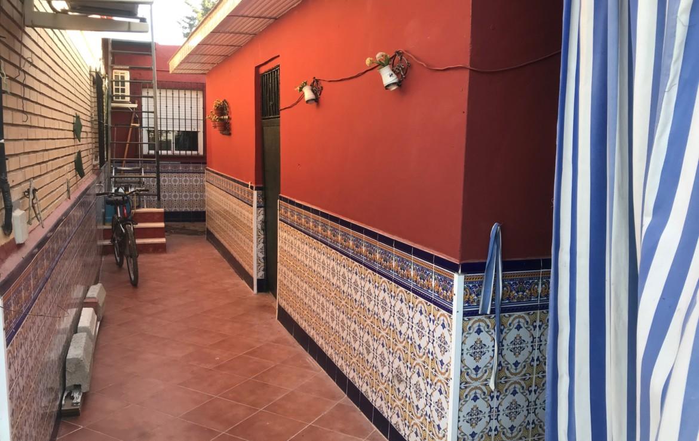 Venta de parcela en Sevilla: Urb. La Marquesita - Utrera