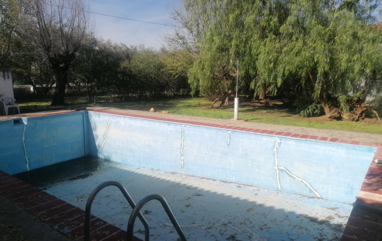 Venta de parcela en Sevilla: Urb. Los Jinetes – Carmona