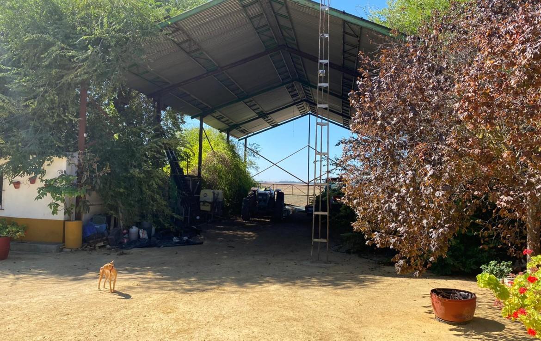 Venta de chalet en Sevilla: Rancho Sanabria Guadalperal – Alcalá de Guadaira