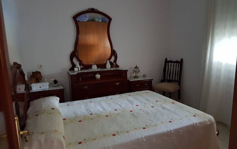 Parcela en Los Nietos - Carmona (NIV166).
