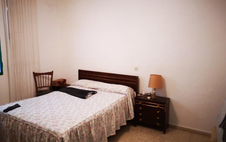 Parcela en Los Jinetes - Carmona (NIV149).